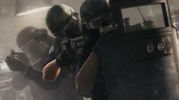 Screenshot3 - Tom Clancy's Rainbow Six Siege Advanced Edition