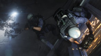 Screenshot4 - Tom Clancy's Rainbow Six Siege Advanced Edition