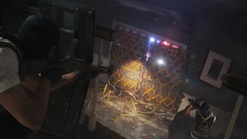 Screenshot2 - Tom Clancy's  Rainbow Six Siege - Ultimate Edition