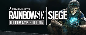 Tom Clancy's  Rainbow Six Siege - Ultimate Edition