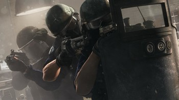 Screenshot3 - Tom Clancy's Rainbow Six Siege - Deluxe Edition