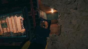 Screenshot5 - Tom Clancy's  Rainbow Six Siege - Ultimate Edition