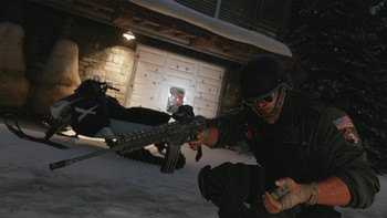 Screenshot3 - Tom Clancy's  Rainbow Six Siege - Ultimate Edition