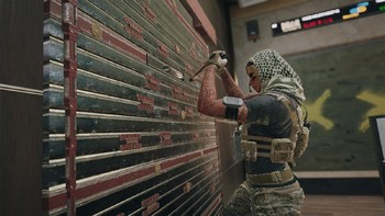 Screenshot4 - Tom Clancy's  Rainbow Six Siege - Ultimate Edition