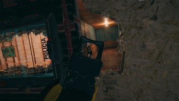 Screenshot5 - Tom Clancy's Rainbow Six Siege - Gold Edition
