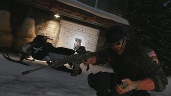 Screenshot3 - Tom Clancy's Rainbow Six Siege - Deluxe Edition