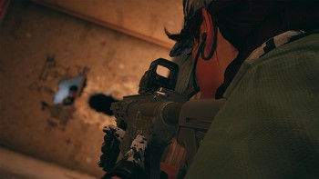 Screenshot6 - Tom Clancy's Rainbow Six Siege - Deluxe Edition