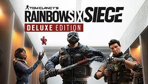 Tom Clancy's Rainbow Six Siege - Deluxe Edition