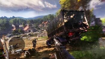 Screenshot2 - Enemy Front