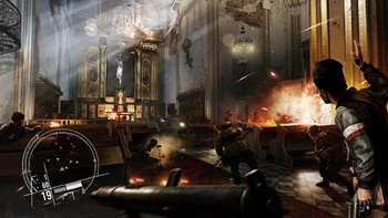 Screenshot4 - Enemy Front