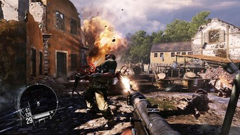 Screenshot9 - Enemy Front
