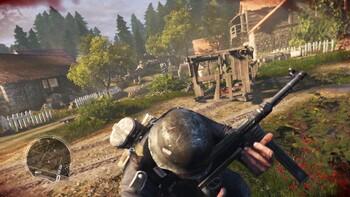 Screenshot3 - Enemy Front