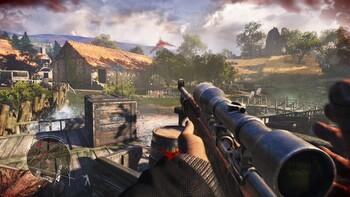 Screenshot5 - Enemy Front