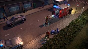 Screenshot2 - RESCUE 2: Everyday Heroes