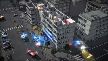 Screenshot4 - RESCUE 2: Everyday Heroes