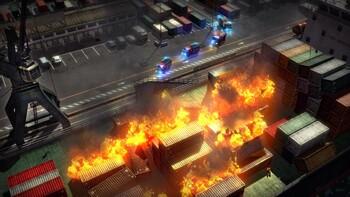 Screenshot6 - RESCUE 2: Everyday Heroes