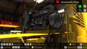 Screenshot1 - Farm Mechanic Simulator 2015