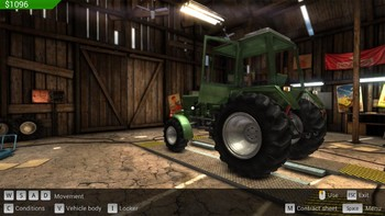 Screenshot6 - Farm Mechanic Simulator 2015