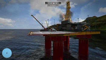 Screenshot1 - Helicopter 2015: Natural Disasters