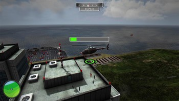 Screenshot2 - Helicopter 2015: Natural Disasters