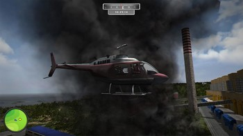 Screenshot3 - Helicopter 2015: Natural Disasters