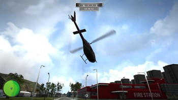 Screenshot4 - Helicopter 2015: Natural Disasters