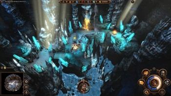 Screenshot4 - Might & Magic Heroes VII Deluxe Edition