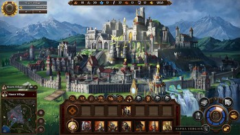 Screenshot5 - Might & Magic Heroes VII Deluxe Edition