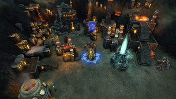 Screenshot6 - Might & Magic Heroes VII – Trial by Fire