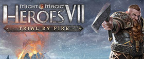Might & Magic Heroes VII – Trial by Fire