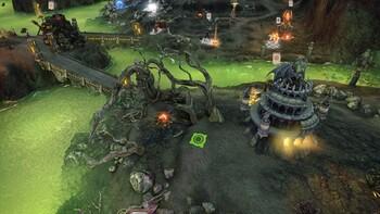 Screenshot10 - Might & Magic Heroes VII - Full Pack