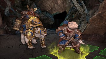 Screenshot1 - Might & Magic Heroes VII - Full Pack