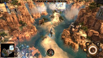 Screenshot4 - Might & Magic Heroes VII - Full Pack