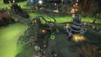 Screenshot10 - Might & Magic Heroes VII - Full Pack