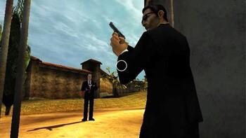Screenshot1 - Hitman 2: Silent Assassin