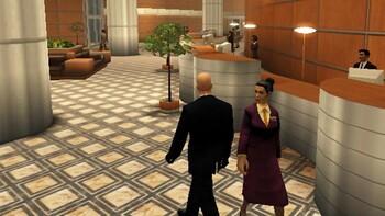 Screenshot3 - Hitman 2: Silent Assassin