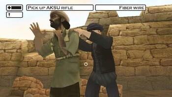 Screenshot4 - Hitman 2: Silent Assassin