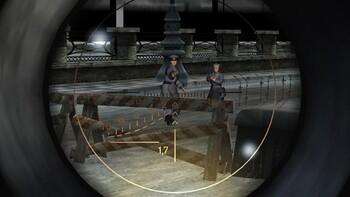 Screenshot6 - Hitman 2: Silent Assassin