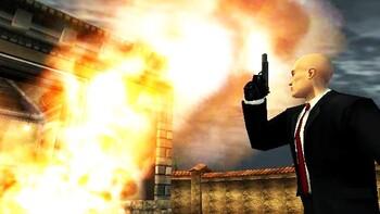 Screenshot7 - Hitman 2: Silent Assassin