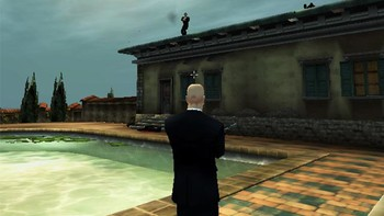 Screenshot2 - Hitman 2: Silent Assassin
