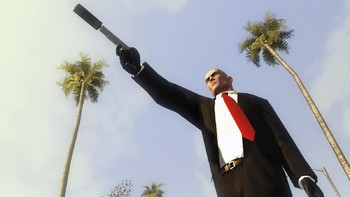 Screenshot10 - Hitman: Blood Money