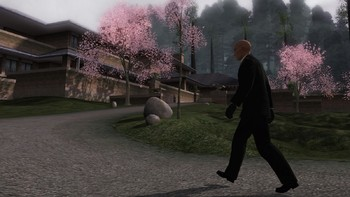 Screenshot1 - Hitman: Blood Money