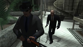 Screenshot7 - Hitman: Blood Money
