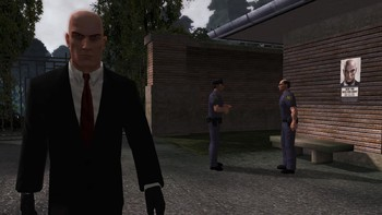 Screenshot3 - Hitman: Blood Money
