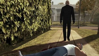 Screenshot4 - Hitman: Blood Money