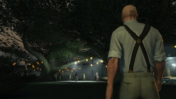Screenshot5 - Hitman: Blood Money
