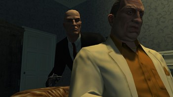 Screenshot6 - Hitman: Blood Money