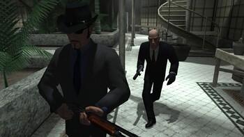 Screenshot7 - Hitman: Blood Money
