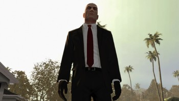 Screenshot9 - Hitman: Blood Money