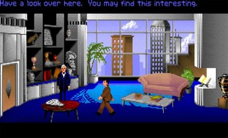 Screenshot3 - Indiana Jones and the Last Crusade